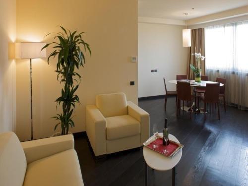 Grand Hotel Mattei - фото 9