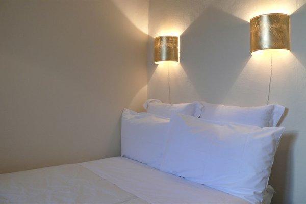 Мини-отель «B&B Numero 25», Равенна