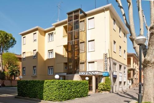 Hotel Ravenna - фото 14