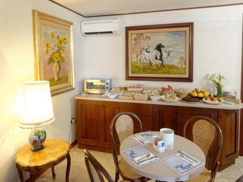 Hotel Ravenna - фото 11