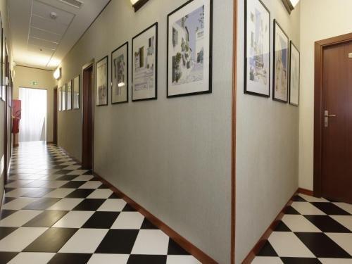 Hotel Ravenna - фото 6