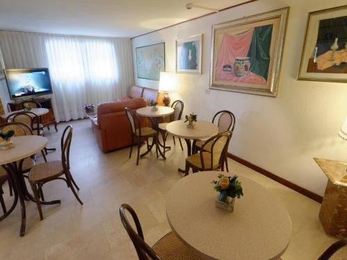 Hotel Ravenna - фото 8