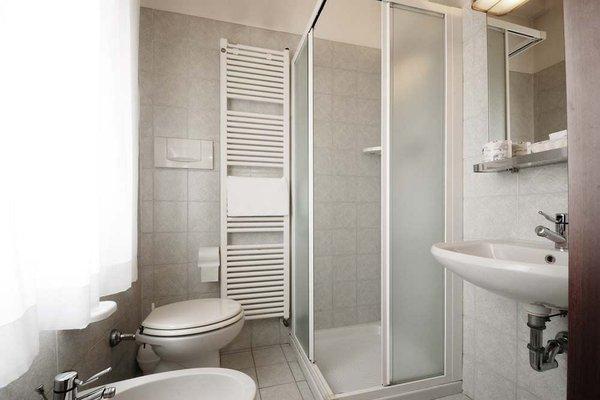 Hotel Ravenna - фото 9