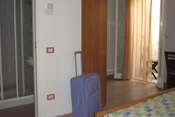 Гостиница «Casa Cortesi», Bagnacavallo