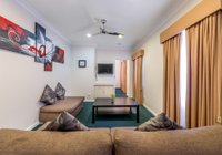 Отзывы Best Western Melbourne's Princes Park Hotel, 4 звезды