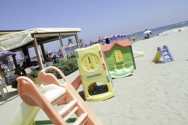 Club del Sole Adriano Camping Village - фото 7