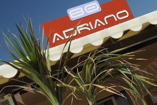 Club del Sole Adriano Camping Village - фото 9
