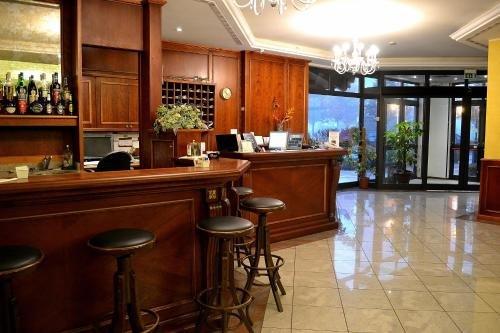 Tricolore Hotel - фото 13