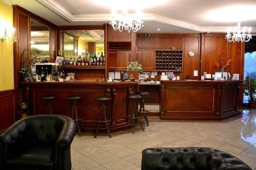 Tricolore Hotel - фото 14