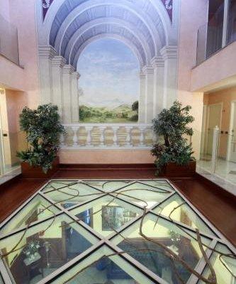 Tricolore Hotel - фото 16