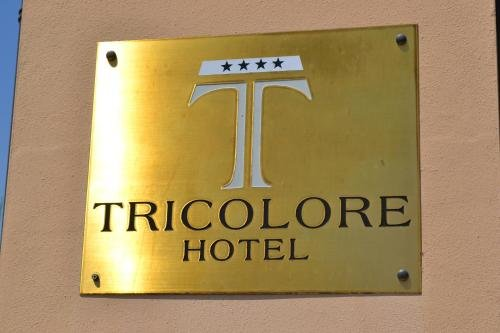 Tricolore Hotel - фото 18