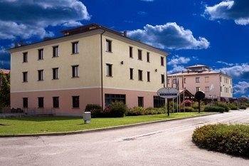 Tricolore Hotel - фото 22