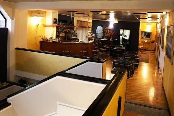 Hotel San Marco - фото 15