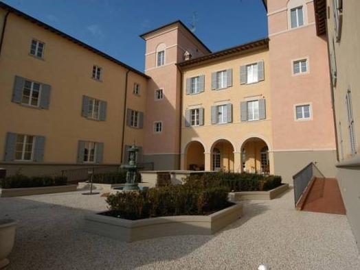 Hotel Resort Matilde di Canossa - фото 16