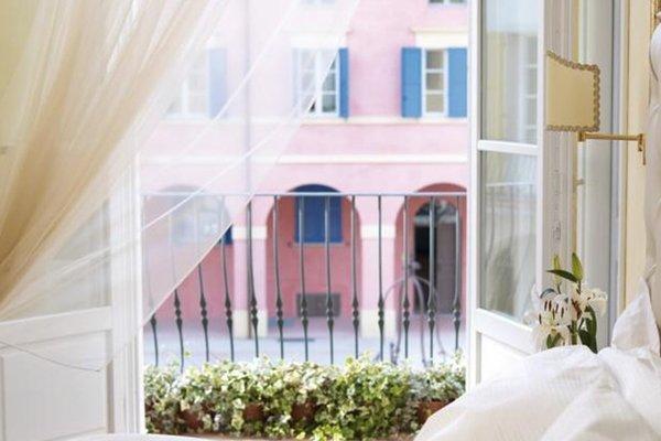 Hotel Resort Matilde di Canossa - фото 18