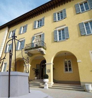 Hotel Resort Matilde di Canossa - фото 20