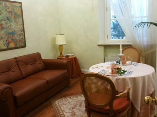 Hotel Resort Matilde di Canossa - фото 3