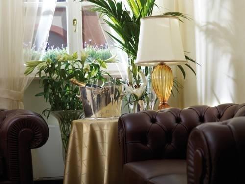 Hotel Resort Matilde di Canossa - фото 4