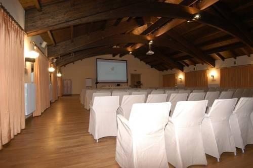 Hotel Resort Matilde di Canossa - фото 6
