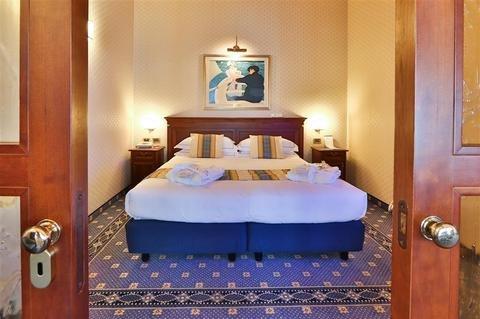 Best Western Classic Hotel - фото 50