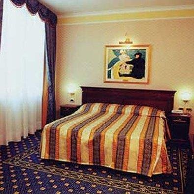 Best Western Classic Hotel - фото 1