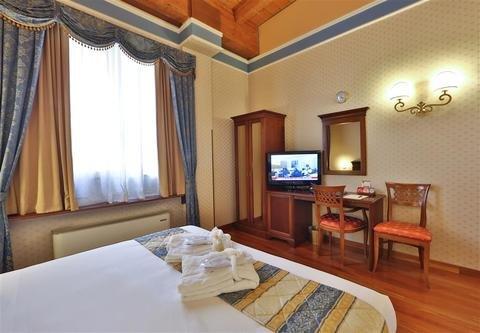 Best Western Classic Hotel - фото 5