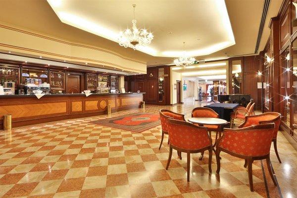 Best Western Classic Hotel - фото 7