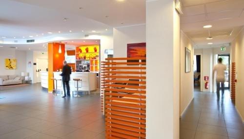 Holiday Inn Express Reggio Emilia - фото 17