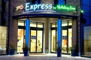 Holiday Inn Express Reggio Emilia - фото 20