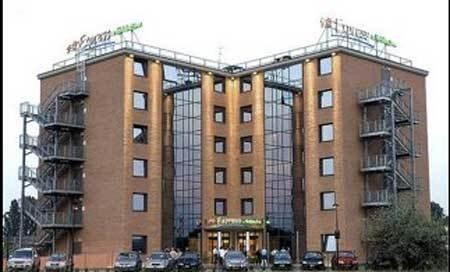 Holiday Inn Express Reggio Emilia - фото 23