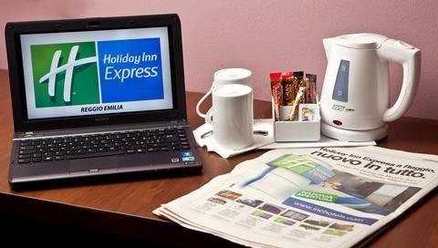 Holiday Inn Express Reggio Emilia - фото 5