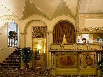 Hotel Posta - фото 21