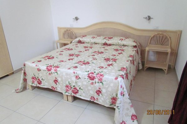 Villaggio Hotel Agrumeto - фото 1