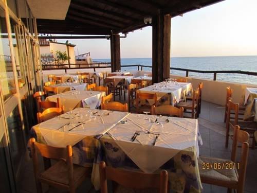 Villaggio Hotel Agrumeto - фото 10