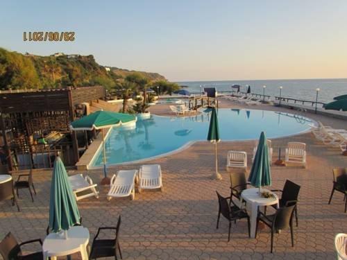 Villaggio Hotel Agrumeto - фото 11