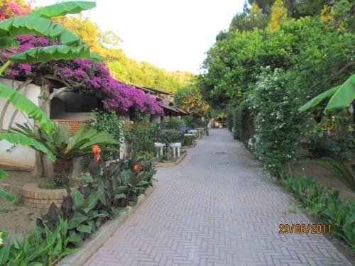 Villaggio Hotel Agrumeto - фото 14