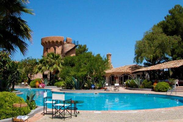 Villaggio Hotel Agrumeto - фото 15
