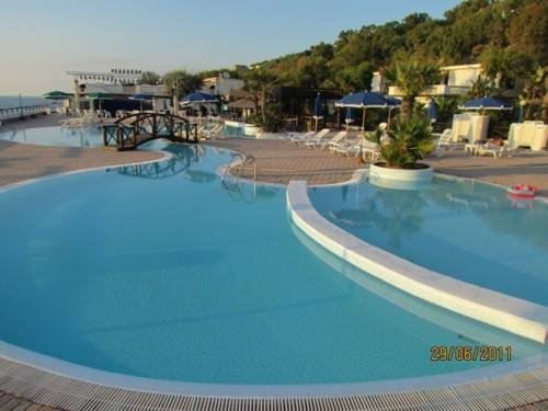 Villaggio Hotel Agrumeto - фото 16