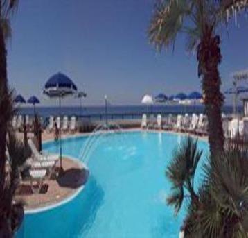 Villaggio Hotel Agrumeto - фото 18