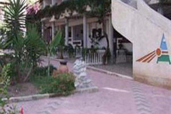 Villaggio Hotel Agrumeto - фото 21