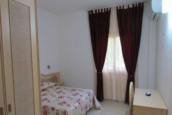 Villaggio Hotel Agrumeto - фото 3