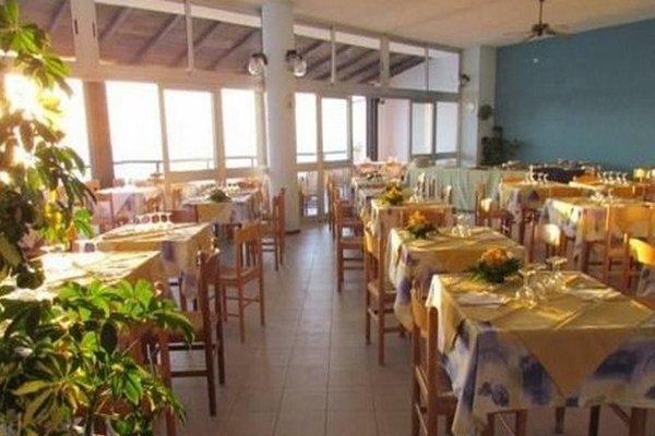 Villaggio Hotel Agrumeto - фото 4