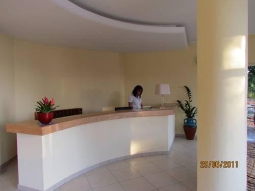 Villaggio Hotel Agrumeto - фото 8