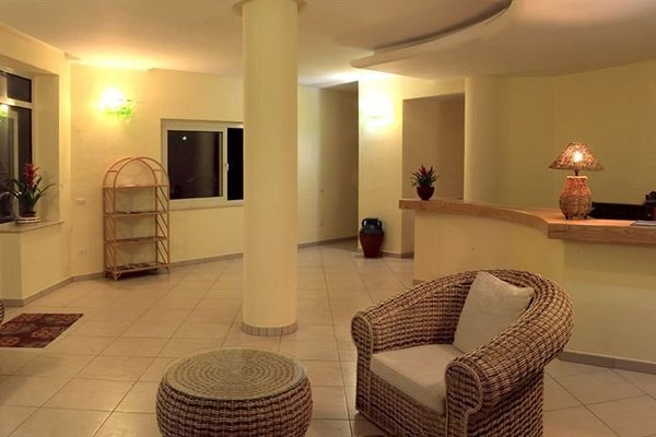 Villaggio Hotel Agrumeto - фото 9