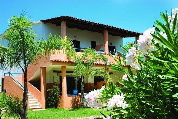 Residence Esmeraldo - фото 50