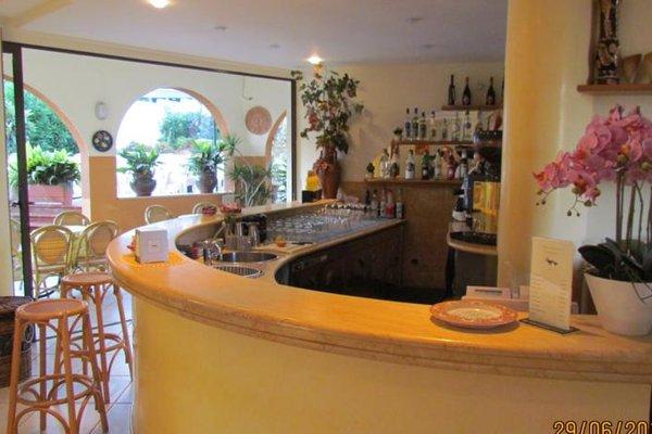 Residence Esmeraldo - фото 13