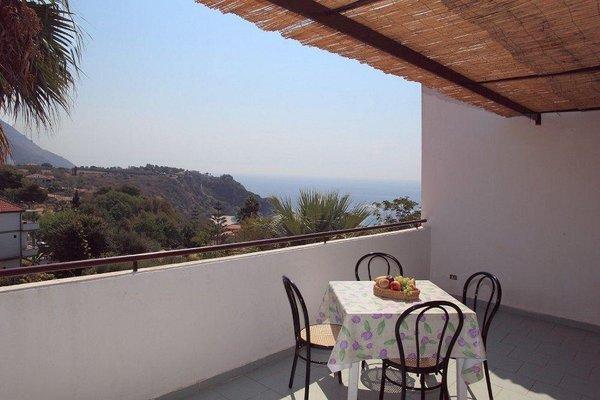 Residence Esmeraldo - фото 15