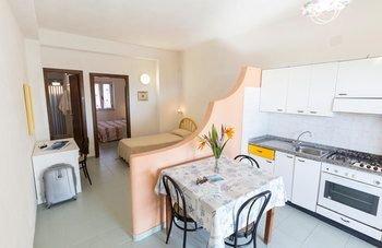 Residence Esmeraldo - фото 9