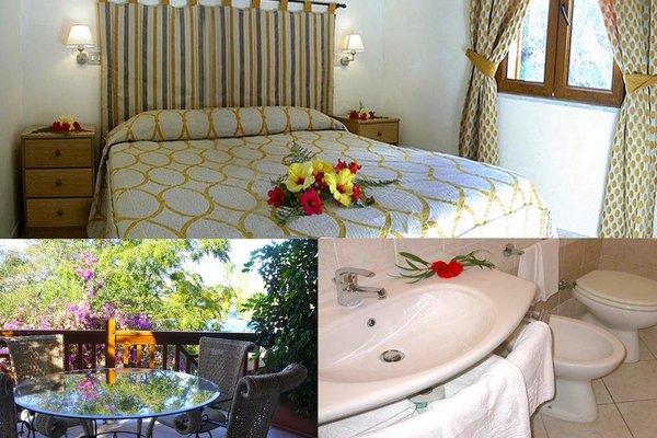 Hotel Resort Tonicello - фото 1
