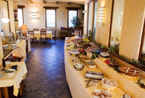 Hotel Resort Tonicello - фото 11